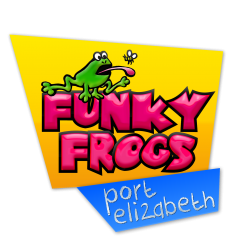 Funky Frogs Port Elizabeth